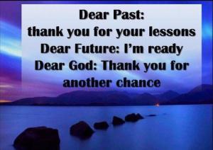 Past-Lesson